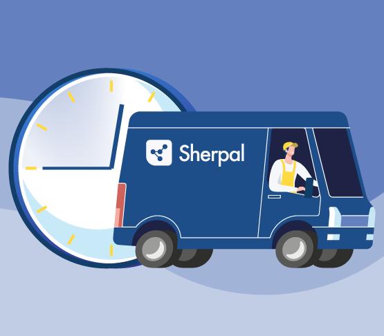 Sherpal - diventa autotrasportatore