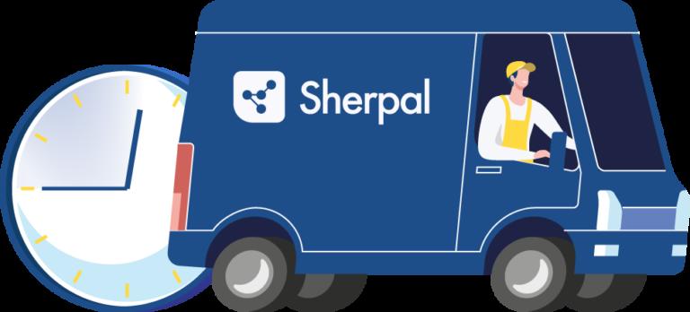 Sherpal - trasporta con noi